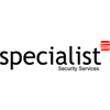 Specialisr Security Services Logo