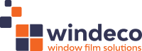 windeco window film solutions logo