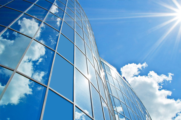 Windeco Commercial Window Film Solutions - Solar Control