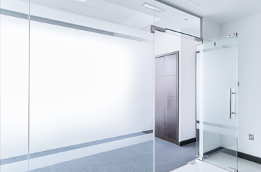 Windeco Commercial Window Film Solutions - manifestations