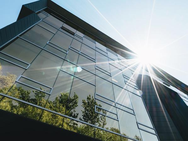 windeco solar control film